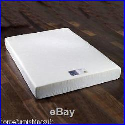 Black Or White Crystal Gas Lift Storage Bed In 4ft6 Double Or 5ft King Size