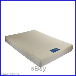 MEMORY FOAM MATTRESS WITH FREE PILLOWS All Ikea / Euro Sizes IN STOCK