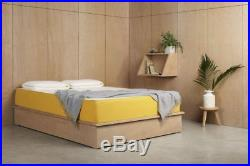 Memory Foam Eve Mattress Quality Pain Relief Comfort All Sizes SALE