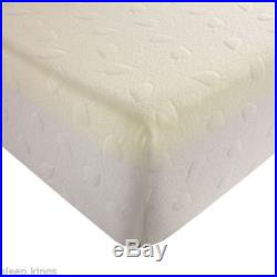 Memory Foam Mattress All Sizes I Cooltech Matress I Free Delivery 12 Depth