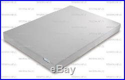 New Deluxe Memory Foam Orthopedic Mattress 4ft Small Double Firm Support