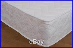 SALE Memory Foam Mattress FREE UK DELIVERY Bonnell Sprung Quality Damask Olivia